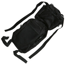2 багажные сумки для мотовездехода (с креплением на крыле)