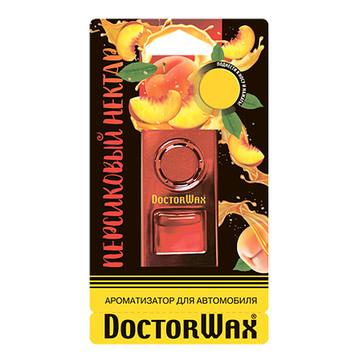 Ароматизатор воздуха на дефлектор обдува. Персиковый нектар