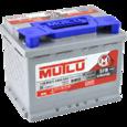 Аккумулятор MUTLU 60e L2.60.051.A  MUTLU -12V 60 Ah 510 (EN)