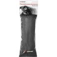 Подушка на ремень безопасности (серая) AutoStandart
