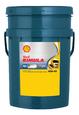 Масло моторное Shell Rimula R5E 10w40 20л полусинтетическое