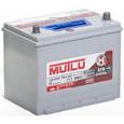 Аккумулятор MUTLU 80е D26.80.066.C MUTLU- 12V 80 Ah 660 (EN) н.кр.