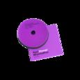Полировальный круг Micro Cut Pad 126x23мм