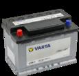 Аккумулятор VARTA 574 310 068  6СТ-74.1 L3R-1  680A Стандарт