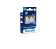 Комплект автоламп PHILIPS W5W T10 LED 12V 4000K X-tremeUltinon 12799