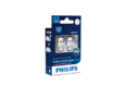 Комплект автоламп PHILIPS W5W T10 LED 12V 6000K X-tremeUltinon 12799