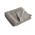 Салфетки из микрофибры серые (2шт.) 40x40см