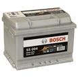 Аккумулятор BOSCH 61е 561 400 060 S5 Silver Plus (S50 040)