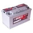 Аккумулятор MUTLU 100 L5.100.083.B  MUTLU -12V 100 Ah 830 (EN)