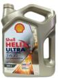 Масло моторное Shell Helix Ultra Professional AM-L 5w30 4л синтетическое