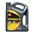 Shell Rimula R6 ME 5W/30 (E4, 228.5) 4л