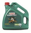 Масло моторное Castrol Magnatec A3/B4 DUALOCK 10w40 4л полусинтетическое