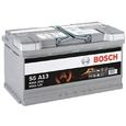 Аккумулятор BOSCH 95е 595 901 085 S5 AGM (S5A 130)