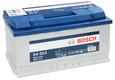 Аккумулятор BOSCH 95е 595 402 080 S4 Silver (S40 130)