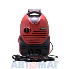 Мойка высокого давления, 1400 Вт, максимальное давление 125 атм ZiPower