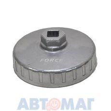 Съемник фильтров чашечный 91 мм 12 граней (Citroen,Renault,Peugeot)