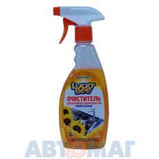 Очиститель для кухонных поверхностей универсальный Lucky Bee 475мл