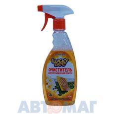 Очиститель для керамической плитки Lucky Bee 475мл