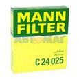 Фильтр воздушный MANN C 24 025