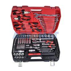 Набор инструмента ZiPower 103 предмета PM4110