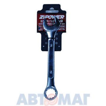 Ключ гаечный комбинированный, 19 мм