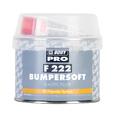 Шпатлевка BODY PRO F222 BUMPERSOFT высокоэластичная полиэфирная шпатлевка для пластиковых деталей (кроме PE) 0.25 кг.
