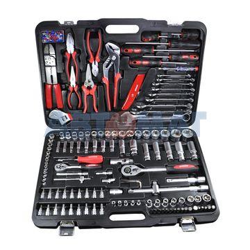 Набор инструментов ZiPower PM3961 для автомобиля 172 предмета