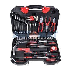 Набор ручного инструмента ZiPower 78 предметов PM3963