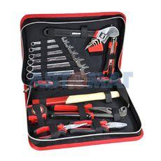 Набор инструмента ZiPower 23 предмета PM3964
