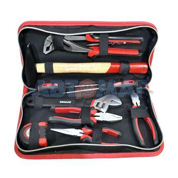 Набор инструмента ZiPower 10 предметов PM3965