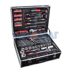 Набор инструмента ZiPower 96 предметов PM3966