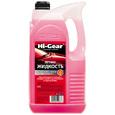 Жидкость в бачок омывателя летняя Hi-Gear HG5687 4л