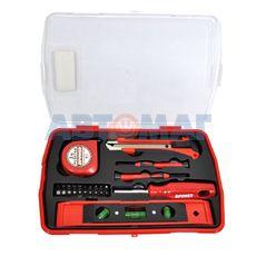 Набор инструмента ZiPower 26 предметов PM5145