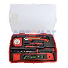 Набор инструмента ZiPower 26 предметов PM5146