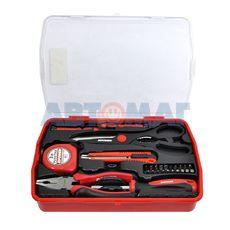 Набор инструмента ZiPower бытовой 27 предметов PM5148