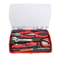 Набор инструмента Zipower 8 предметов PM5151