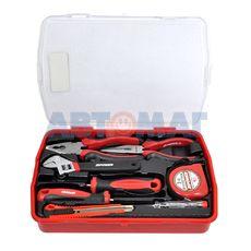 Набор инструмента ZiPower 8 предметов PM5152