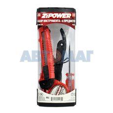 Набор инструмента ZiPower  6 предметов PM5160