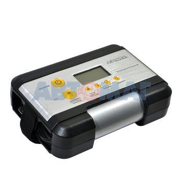 Автомобильный компрессор с цифровым дисплеем ZiPower PM6504