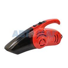 Автомобильный компрессор с пылесосом 2в1 ZiPower PM6510
