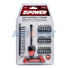 Набор инструмента ZiPower 31 предмет PM5119