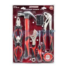 Набор инструмента ZiPower 40 предметов PM5122