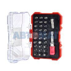 Набор инструмента ZiPower 32 предмета PM5135