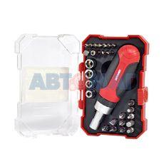 Набор инструмента ZiPower 28 предметов PM5126