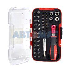 Набор инструмента ZiPower 46 предметов PM5128
