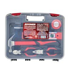 Набор инструмента ZiPower 39 предметов PM5115