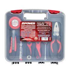 Набор инструмента ZiPower 7 предметов PM5116