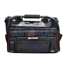Набор инструмента ZiPower 47 предметов в сумке PM5138