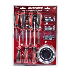 Набор инструмента ZiPower 30 предметов PM5141