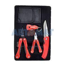 Набор инструмента ZiPower 4 предмета PM5114